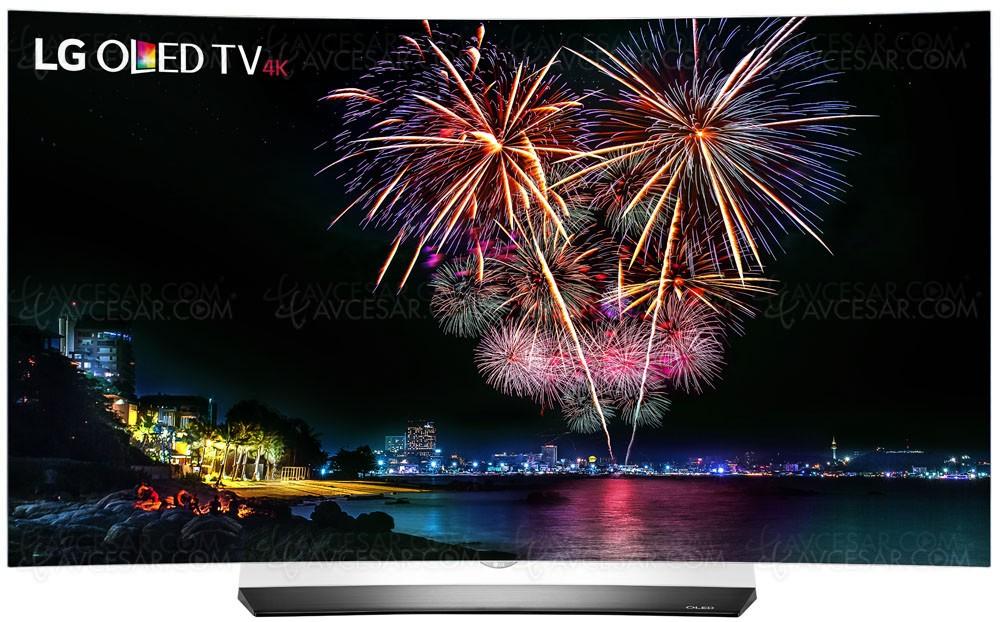 TV Oled LG C6V Ultra HD Premium 55 65 HDR Dolby