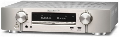 Marantz NR1607 : slim, Dolby Atmos et DTS:X