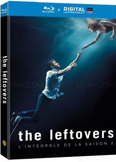 The Leftovers saison 2 : Justin Theroux au cœur du mystère