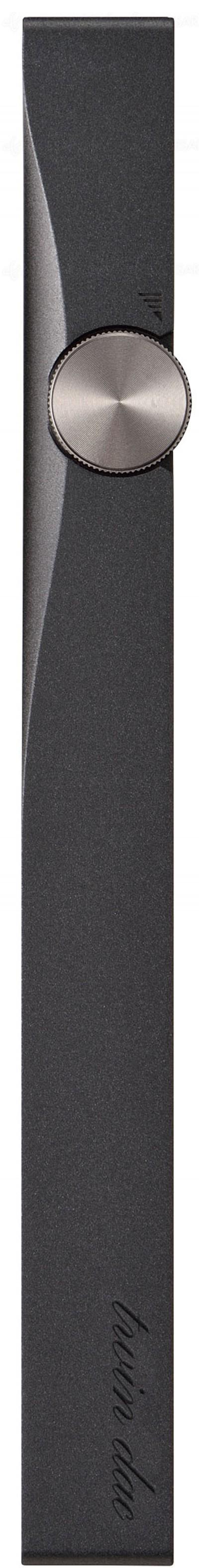 Onkyo XD-P1 : lecteur portable Hi-Res Audio