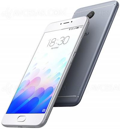 Meizu m3 Note : mise à jour disponibilité et prix indicatif