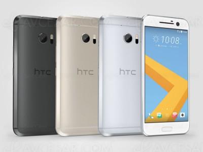 HTC 10, le nouveau… : … smartphone porte-étendard