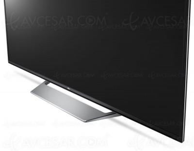 LG LED Ultra HD UH700V : unique 70'' HDR Dolby Vision