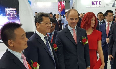 CE China : l'IFA de Berlin s'installe aussi en Chine