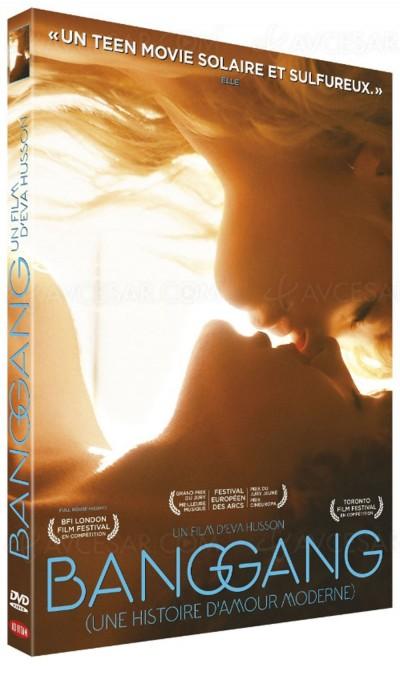 Bang Gang (une histoire d'amour moderne) : baisez jeunesse