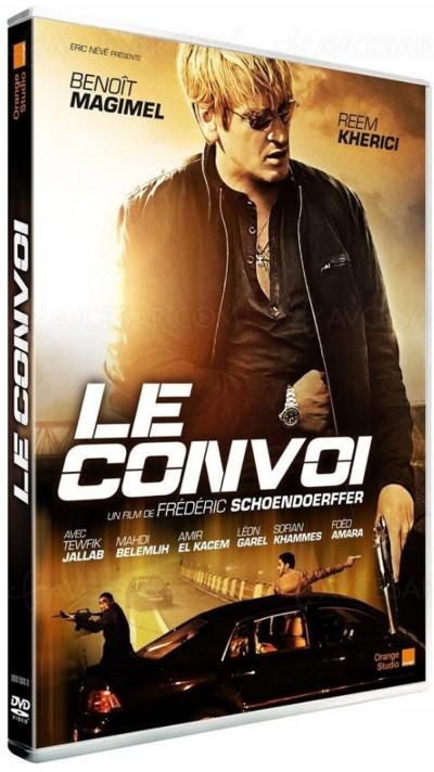 Le convoi en DVD : Schoendoerffer, Magimel, les nerfs à vif