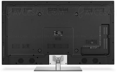 TV LED Ultra HD Loewe One 55 : mise à jour prix indicatif et spécifications