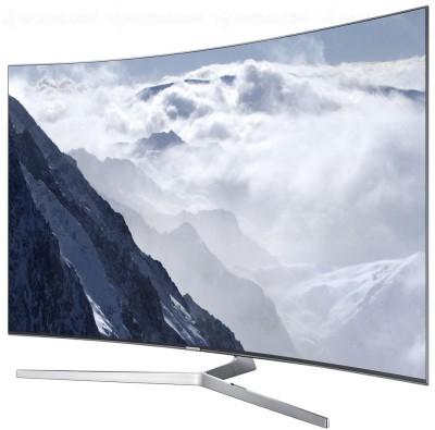 TV LED Ultra HD Samsung KS9500 : mise à jour disponibilité