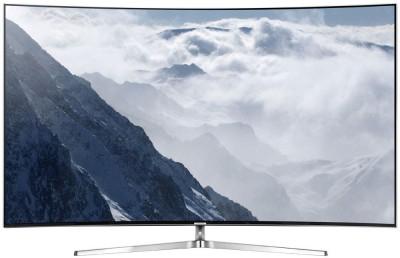 TV LED Ultra HD Samsung KS9000 : mise à jour prix indicatif et disponibilité