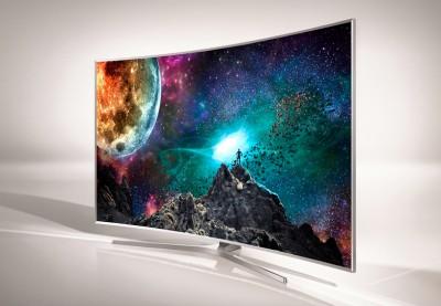 Pas de TV Oled Samsung… : production trop contraignante ?