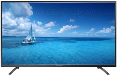 TV LED Schneider SCN06 : mise à jour référence