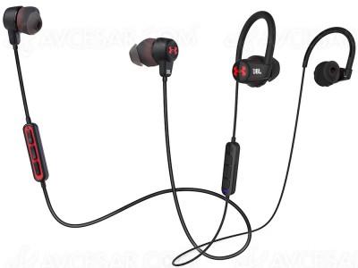 UA Headphones Wireless Heart Rate : écouteurs fitness JBL avec abo premium
