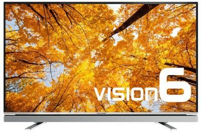 Medpi 16 > TV LED Grundig VLE6621BL : quatre Full HD en approche