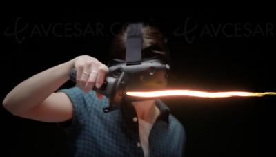 Google Tilt Brush : peinture 3D en réalité virtuelle