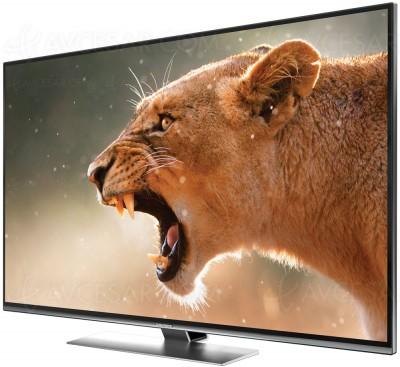 Medpi 16 > TV LED UHD Grundig VLX8681BP : trois diagonales Vision 8 annoncées