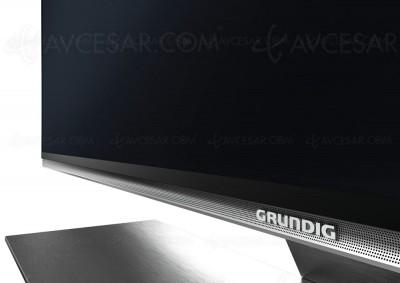 Medpi 16 > TV LED UHD Grundig VLX9681SP : un 65'' Vision 9 au menu