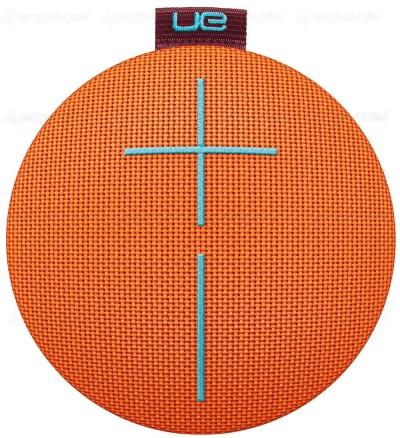 Enceinte Bluetooth UE Roll 2 étanche : la même mais plus puissante