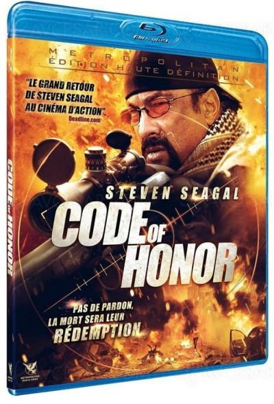Code of Honor : à chaque changement de saison, son Seagal