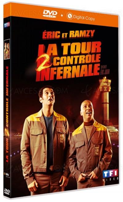 La tour 2 contrôle infernale : les presque ZAZ français ?
