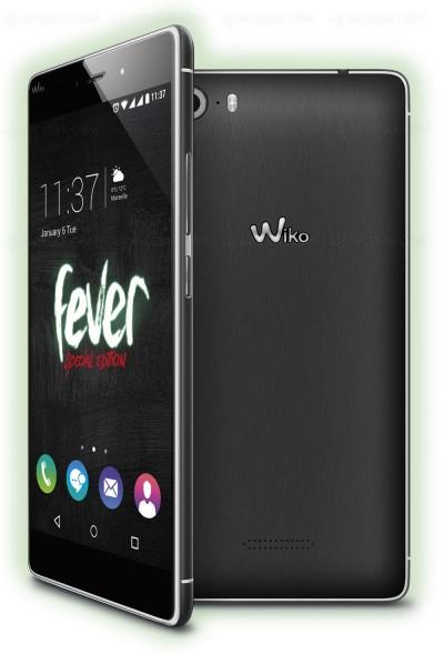 Wiko Fever 4G Special Edition : le même en mieux