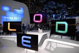 Samsung TV QLED en 2020… : à la place des TV Oled ?