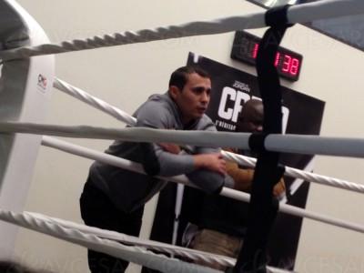 Soirée Creed avec Brahim Asloum : ring the bell et autres infos