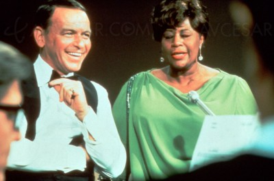 Sinatra aurait eu 100 ans : nouvelle collection DVD