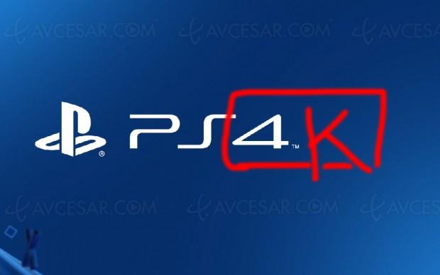 PlayStation Neo, disponible cette année?
