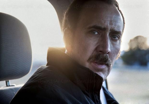Elijah Wood et Nicolas Cage cassent tout à LasVegas