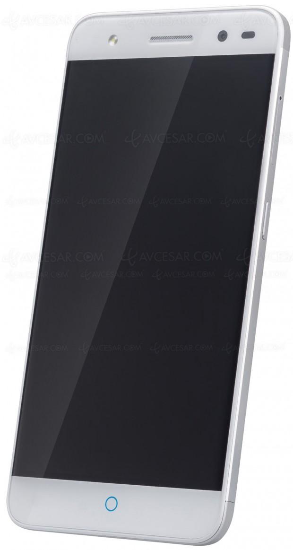 ZTE Blade V7 Lite, smartphone grand écran mais petitprix