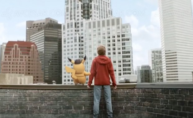 Film Pokémon, la productiondémarreen2017