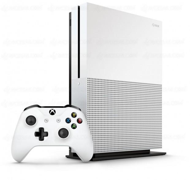 Arrivée de la Xbox One S, le prix des lecteurs UHD Blu-Ray s'aligne