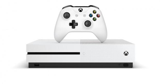 Xbox One S version 2 To en quantitélimitée