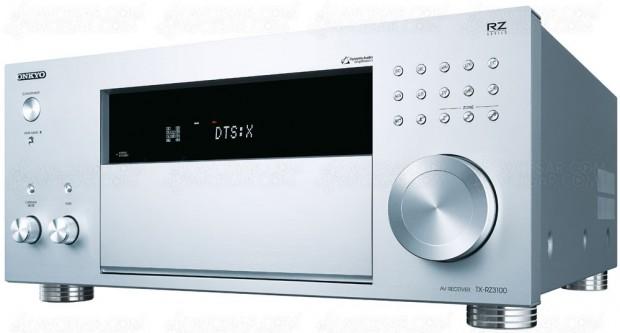 Onkyo TX-RZ3100 : 11.2, DTS:X, Dolby Atmos, THX Select 2 Plus