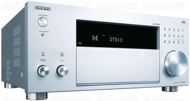 Onkyo TX-RZ1100/TX-RZ3100/PR-RZ5100, mise à jour prix indicatif