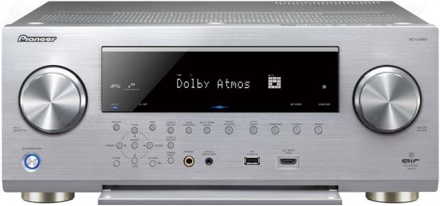IFA 16 > Pioneer SC-LX901, 11.2, Dolby Atmos, DTS:X, HDMI2.0a/HDCP2.2, Air Studios…