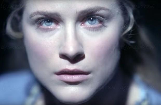 Westworld, 2e trailer disponible