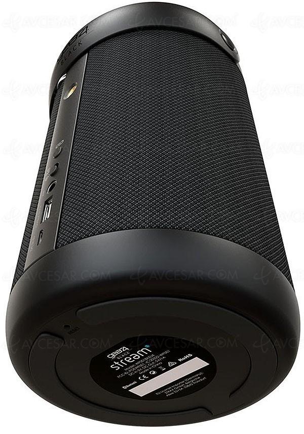 IFA 16 > Enceintes Bluetooth multiroom Gear4Black