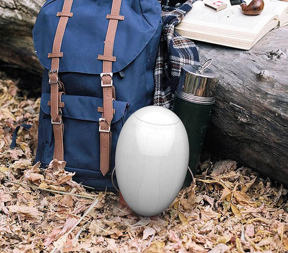 Power Vision Power Egg Drone Ovo 239 De Grand Public
