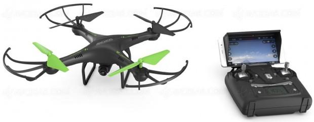 IFA 16 > Archos Drone, quadricoptère pourtous!