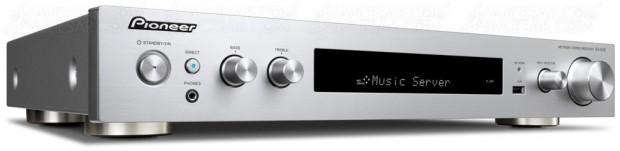 IFA 16 > Pioneer SX-S30D, ampli réseau Hi-Fi multiroom