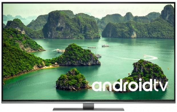 IFA 16 > TV LED Ultra HD Grundig Immensa Vision8, mise à jour prixindicatifs