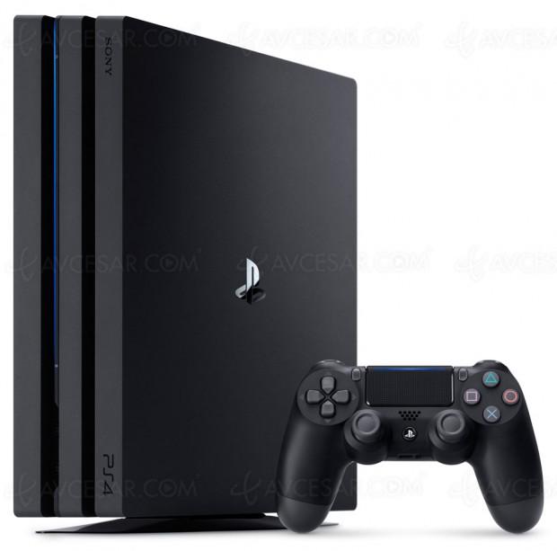 Compatibilité Ultra HD Blu-Ray sur PlayStationPro? Finalementpeut‑être...
