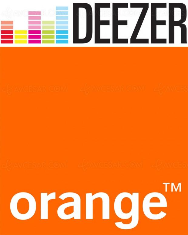 Deezer et Orange poursuivent leuridylle