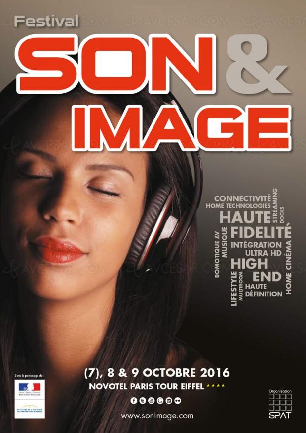 Festival Son & Image, les 8 et 9 octobre à Paris