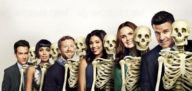 Bones saison 11 pour amateurs de cubitus etradius