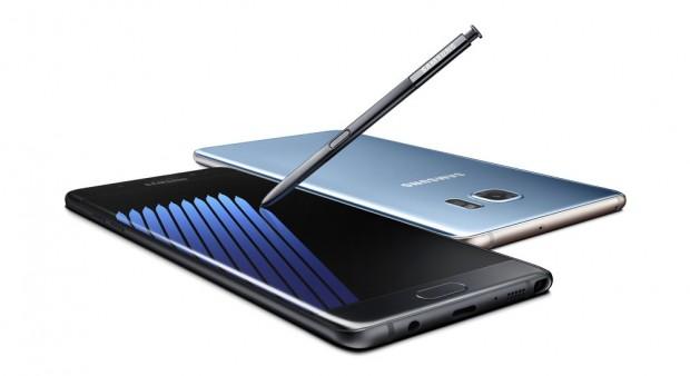 Samsung arrête purement et simplement leGalaxyNote7