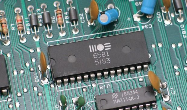 Samsung, premier à produire des puces 10nm enmasse