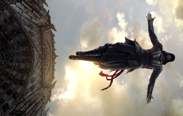Nouvelle bande-annonce Assassin's Creed