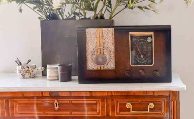 Restauration de radios vintage sur mesure parCharlestine